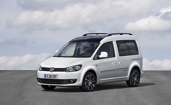 Volkswagen - Caddy 300€ for 7 days